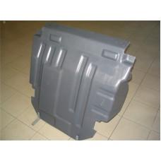 Chevrolet Aveo ( 2003 - 2008 )  (1.4 L / 1.6 L) Karterikaitse