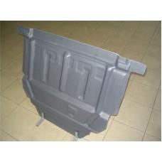 Citroen C5 ( 2001 - 2008 ) Karterikaitse