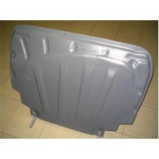 Nissan Tiida ( 2007 - ... ) ( 1.8 L ) Karterikaitse