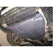 Peugeot 407 ( 2004 - ... ) diisel Karterikaitse