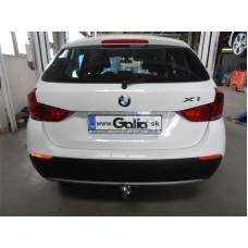 BMW X1 ( 2009 - .... ) veokonks Galia