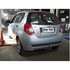 Chevrolet Aveo ( 2002 - 2011 ) Hatchback veokonks Galia