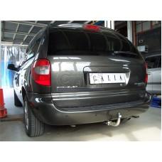 Chrysler Voyager ( 2001 - 2008 ) veokonks Galia