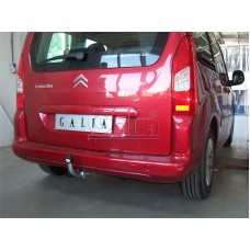 Citroen Berlingo II ( 2008 - .... ) Auto pikkus - 4680mm veokonks Galia