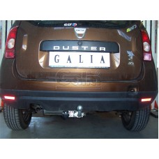 Dacia Duster ( 2010 - .... ) 2WD & 4WD veokonks Galia