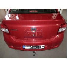 Dacia Logan ( 2013 - .... ) Sedan veokonks Galia