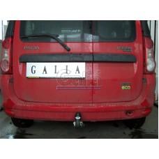 Dacia Logan MCV ( 2007 - 2013 ) veokonks Galia