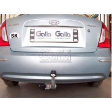 Hyundai Accent ( 2006 - .... ) veokonks Galia