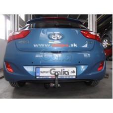 Hyundai i30 ( 2012 - .... ) veokonks Galia