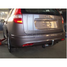 Hyundai i30 cw ( 2008 - .... ) Crossover Wagon veokonks Galia
