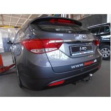 Hyundai i40 ( 2011 - .... ) Universaal veokonks Galia
