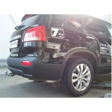 Hyundai Santa Fe II ( 2006 - 2012 ) veokonks Galia