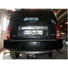 Jeep Cherokee ( 2007 - .... ) veokonks Galia
