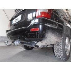 Jeep Grand Cherokee ( 1999 - 2005 ) veokonks Galia