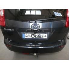 Mazda 5 ( 2005 - .... ) veokonks Galia