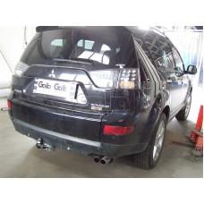 Mitsubishi Outlander II ( 2007 - 2012 ) veokonks Galia