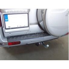 Mitsubishi Pajero ( 2000 - .... ) veokonks Galia