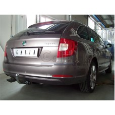 Skoda Superb II ( 2008 - .... ) veokonks Galia