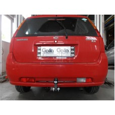 Suzuki Ignis ( 2003 - .... ) veokonks Galia