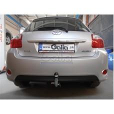 Toyota Auris ( 2007 - 2013 ) veokonks Galia