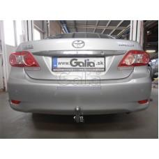Toyota Corolla E15 ( 2007 - .... ) Sedaan veokonks Galia