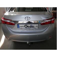 Toyota Corolla E18 ( 2013 - .... ) Sedaan veokonks Galia