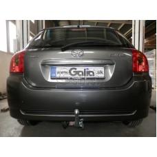 Toyota Corolla ( 2002 - 2007 ) Hatchback veokonks Galia