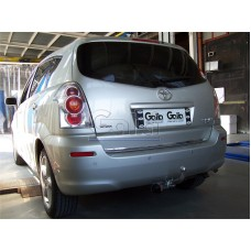 Toyota Corolla Verso ( 2004 - 2009 ) veokonks Galia