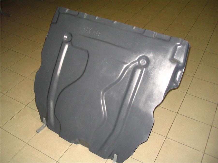 mazda cx 9 2007 engine shield. Black Bedroom Furniture Sets. Home Design Ideas