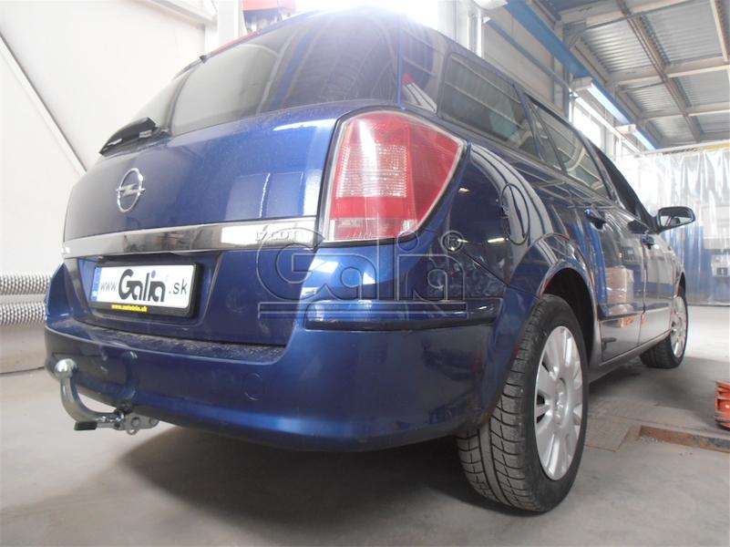 Opel Astra H 2004 2010 Estate Tow Bar Galia